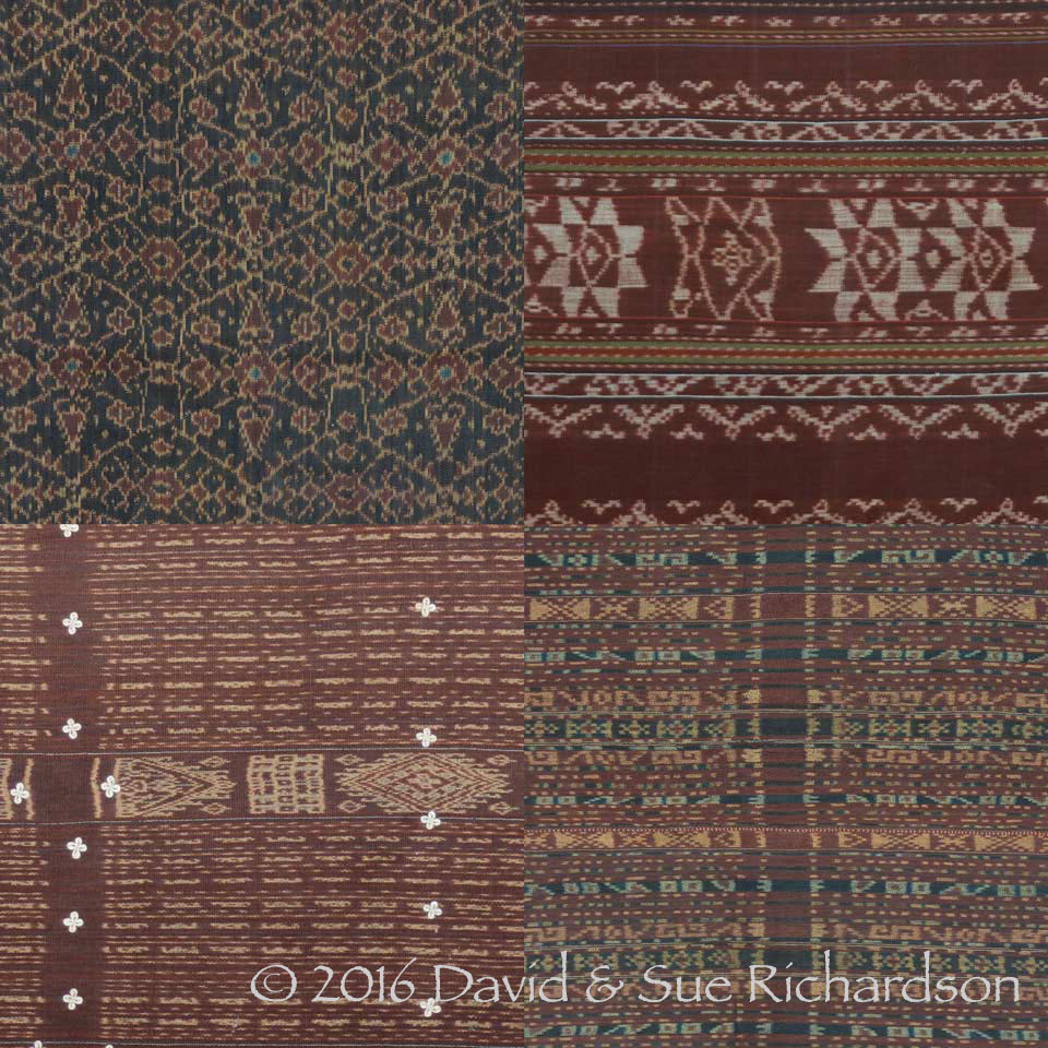 Natural Brown Dyes - Asian Textile Studies